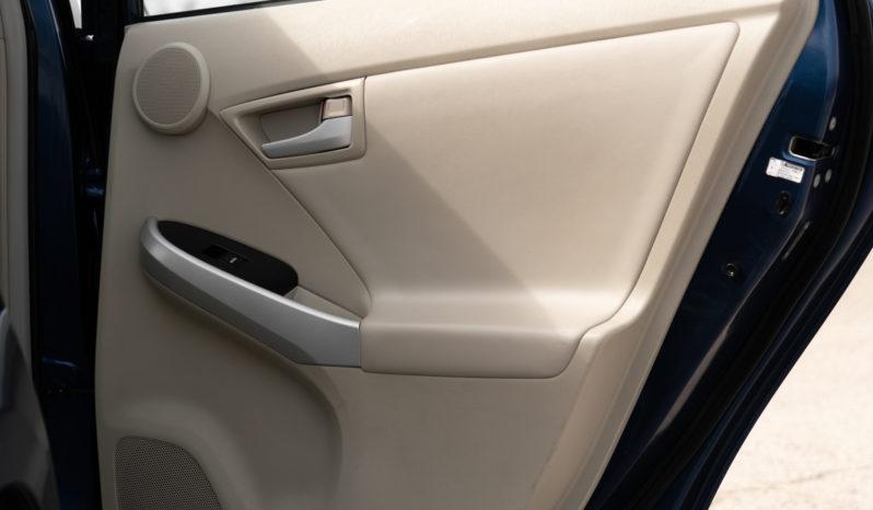 2010 Toyota Prius V, NAV, Heated Leather Seats, Power Sunroof, Bluetooth Wireless, Alloy Wheels, Premium Sound full