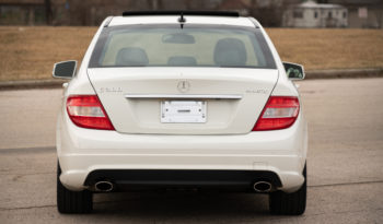 2011 Mercedes-Benz C300 Sport, 4MATIC AWD, NAV, Heated Leather Seats, Sunroof, Alloy Wheels, Premium Sounds full