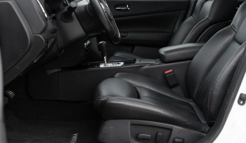2011 Nissan Maxima SV, Heated Leather Seats, Satellite Radio, Sunroof, Bluetooth Wireless, Alloy Wheels, Premium Sound full