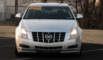 2012 Cadillac CTS4, AWD, Bluetooth Wireless, Backup Camera, Heated Leather Seats, Satellite Features, Premium Sound full