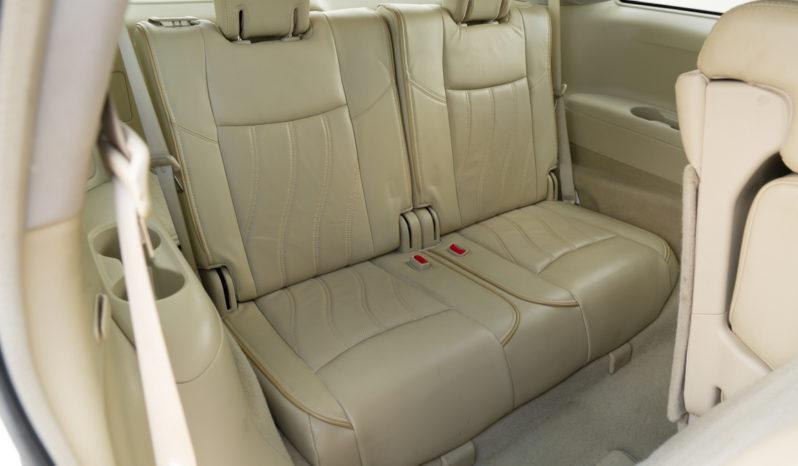 2013 Infiniti JX35 Sport, AWD, NAV, Bluetooth Wireless, Heated Leather Seats, Sunroof, Rear Entertainment System, Premium Sound full