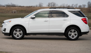 2014 Chevrolet Equinox LT, AWD, NAV, Bluetooth Wireless, Backup Camera, Alloy Wheels full