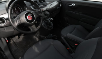 2015 FIAT 500 Pop Hatchback, Manual Transmission, Bluetooth Wireless, Rear Spoiler, Alloy Wheels full
