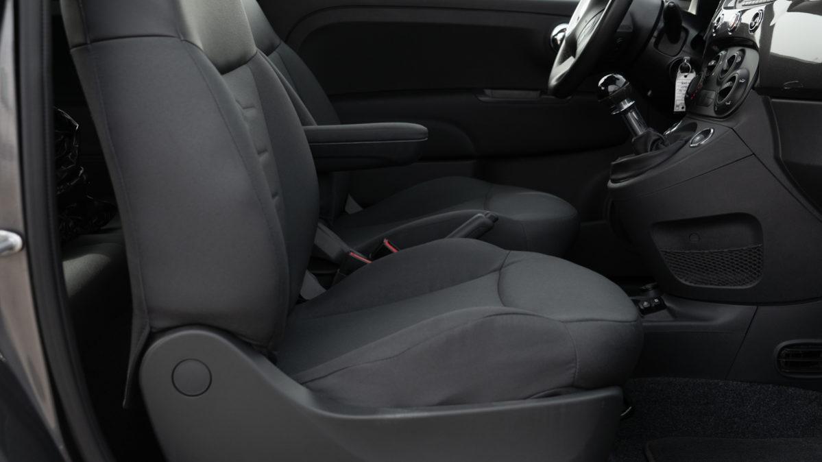 2015 FIAT 500 Pop Hatchback | Car Dealership in Philadelphia