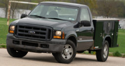 2007 Ford F250 6.0 Super Duty XL, Cruise Control, Alloy Wheels, Low Miles