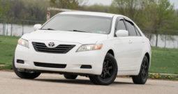 2007 Toyota Camry Hybrid, Bluetooth Wireless, Alloy Wheels, Premium Sound