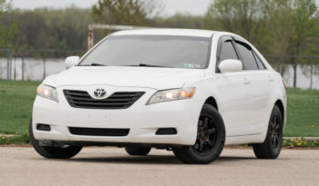 2007 Toyota Camry Hybrid, Bluetooth Wireless, Alloy Wheels, Premium Sound full