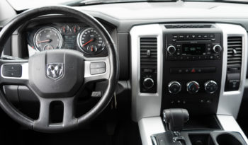 2009 Dodge Ram 1500 Crew Cab SLT, 4×4, NAV, Leather Seats, Alloy Wheels full