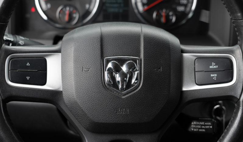 2009 Dodge Ram 1500 Crew Cab SLT, 4×4, NAV, Leather Seats, Alloy Wheels full
