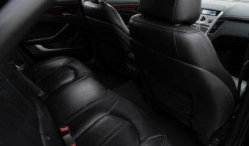 2012 Cadillac CTS Sport Wagon, Heated Leather Seats, Satellite Feature, Bluetooth Wireless, Backup Camera, Premium Sound full