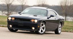 2013 Dodge Challenger SXT, Power Sunroof, Leather Seats, Alloy Wheels