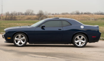 2013 Dodge Challenger SXT, Power Sunroof, Leather Seats, Alloy Wheels full