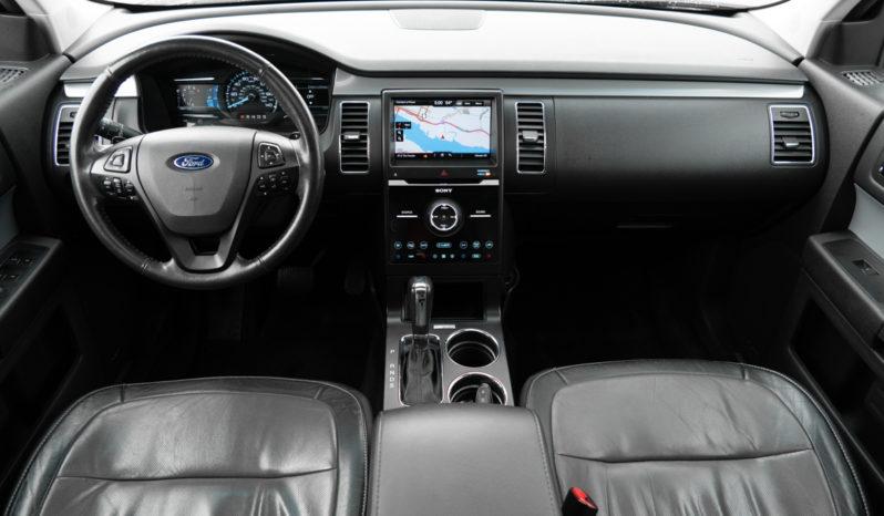 2013 Ford Flex Limited Sport, AWD, NAV, Third Row Seats, Parking Sensors, Premium Sound full