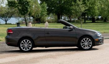 2014 Volkswagen Eos Sport, NAV, Heated Seats, Power Sunroof, Bluetooth Wireless, Alloy Wheels full