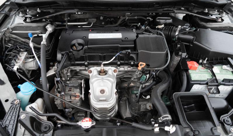 2015 Honda Accord Sport ES, Bluetooth Wireless, Backup Camera, Fog Lights, Alloy Wheels full