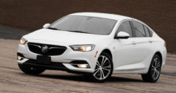 2018 Buick Regal Essence Sportsback, Backup Camera, Heated Leather Seats, Alloy Wheels