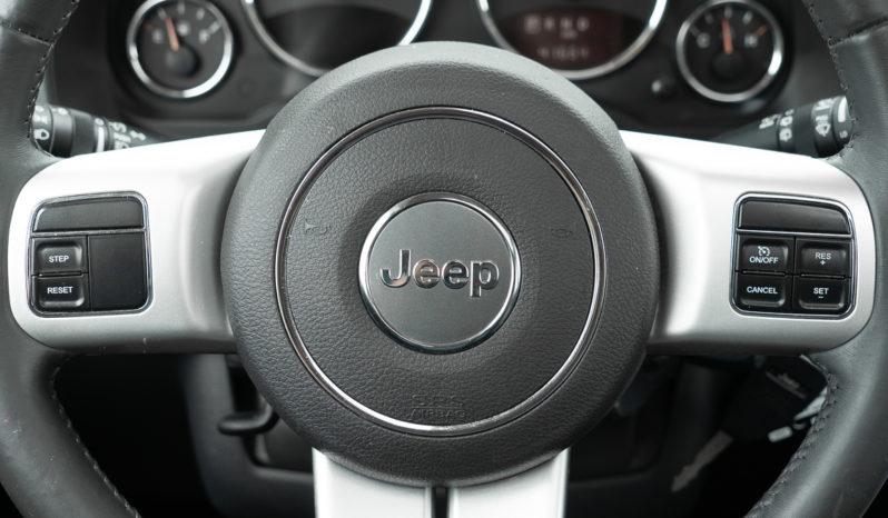 2015 Jeep Compass High Altitude, 4×4, Bluetooth Wireless, Satellite Radio, Sunroof, Alloy Wheels full