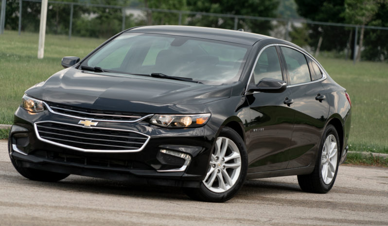 2016 Chevrolet Malibu LT, Satellite Radio, Bluetooth Wireless, Alloy Wheels, Low Miles full