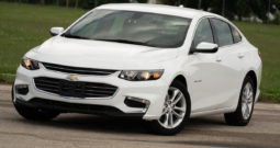 2018 Chevrolet Malibu LT, Bluetooth Wireless, Backup Camera, Alloy Wheels, Low Miles