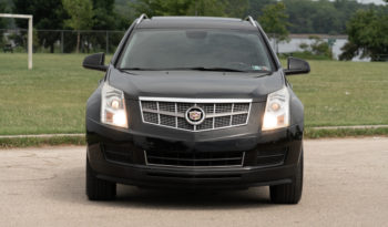 2010 Cadillac SRX Sport, NAV, Heated Leather Seats, Alloy Wheels, Premium Sound full