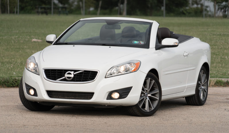 2012 Volvo C70 T5, Bluetooth Wireless, Parking Sensors, Leather Seats, Alloy Wheels full