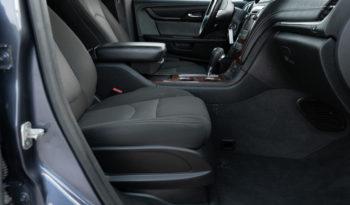 2013 Chevrolet Traverse LT, AWD, Heated Seats, Bluetooth Wireless, Third Row Seats, Premium Sound full