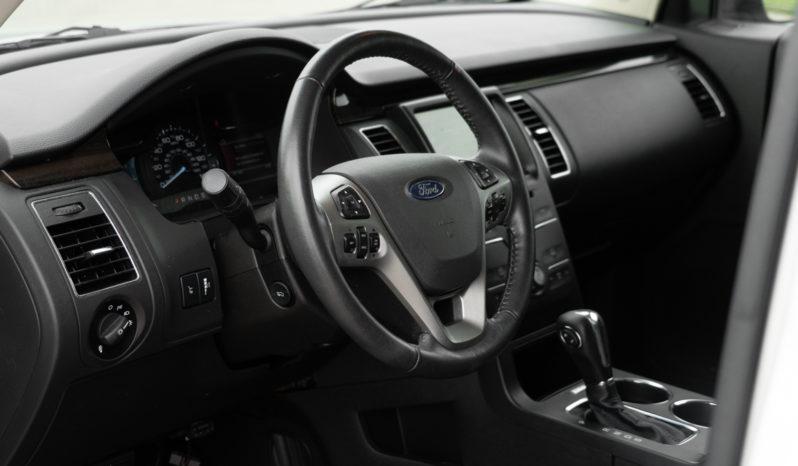 2015 Ford Flex SEL, Third Row Seats, Heated Leather Seats, Parking Sensors, Alloy Wheels full