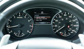 2016 Nissan Altima 3.5 SR, Bluetooth Wireless, Backup Camera, Alloy Wheels, Low Miles full