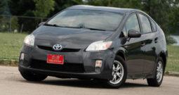 2011 Toyota Prius Three, Bluetooth Wireless, Alloy Wheels, Premium Sound