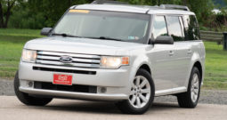 2009 Ford Flex SE, Third Row Seat, Satellite Radio, Parking Sensor, Fog Lights, Alloy wheels