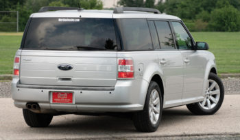 2009 Ford Flex SE, Third Row Seat, Satellite Radio, Parking Sensor, Fog Lights, Alloy wheels full