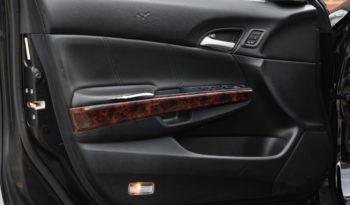 2012 Honda Crosstour EX-L, 4×4, NAV, Heated Leather Seats, Sunroof, Premium Sound System full