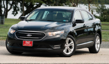 2015 Ford Taurus SEL, Heated Leather Seats, Parking Sensors, Backup Camera, Alloy Wheels full